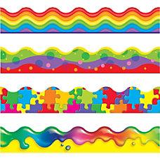Trend Color Blast Bolder Borders Variety