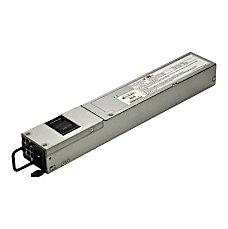 Supermicro PWS 504P 1R Power Module