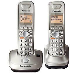 Panasonic KX TG4012N DECT 6 0 1 90 GHz Cordless Phone