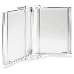 Tarifold CD271 Crystal 10 Pocket Desktop