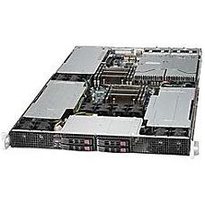 Supermicro PWS 1K81P 1R Redundant Power