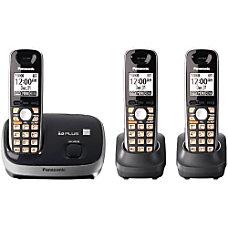 Panasonic KX TG6513B DECT Cordless Phone