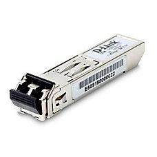 D Link Gigabit Interface Converter