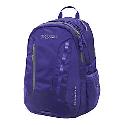 JanSport Agave Backpack With 15 Laptop