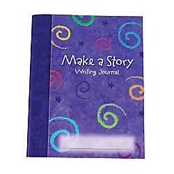 Learning Resources Make A Story Writing