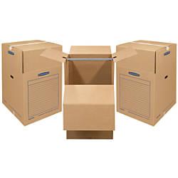 Bankers Box SmoothMove Wardrobe Boxes 40