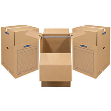 Bankers Box SmoothMove Wardrobe Boxes 40