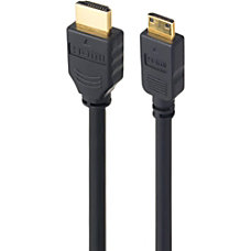 Link Depot HDMI AV Cable With