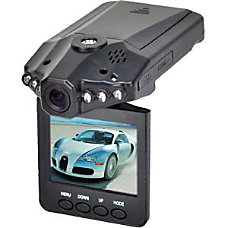 Xtreme Cables Digital Camcorder 24 LCD
