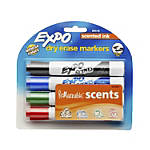 EXPO Scents Dry Erase Markers Chisel