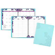 AT A GLANCE Fashion WeeklyMonthly Planner