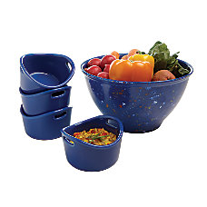 Rachael Ray Garbage Bowl And Ramekins