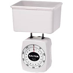 Salter Diet Mechanical Kitchen Scale