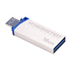 Monster Digital Mobile Drive USB 30