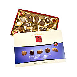 Frey Finest Pralines Pack Of 10