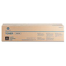 Konica Minolta TN 613K Original Toner