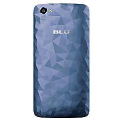 BLU Diamond M Cell Phone Blue