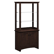 Bush Buena Vista 2 Door Tall