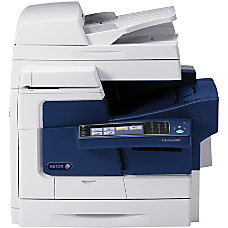 Xerox ColorQube 8900 Solid Ink Multifunction