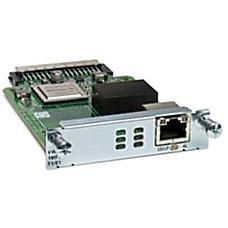 Cisco VWIC3 1MFT T1E1 Multiflex Trunk