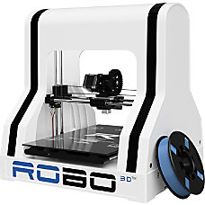 ROBO 3D R1Plus 3D Printer
