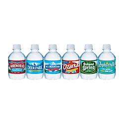Nestle Waters Regional Spring Water 8