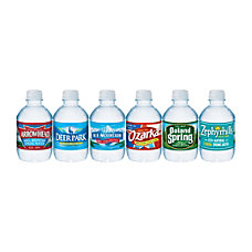 Nestle Waters Regional Spring Water 8