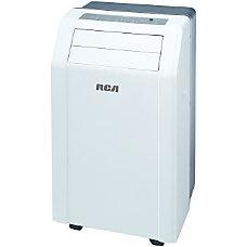 RCA 12000 BTU Portable Air Conditioner