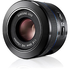 Samsung 45 mm f18 Fixed Focal