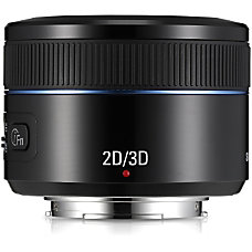 Samsung 45 mm f18 35 3D