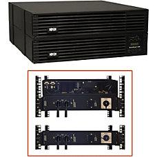 Tripp Lite UPS Smart Online 6000VA