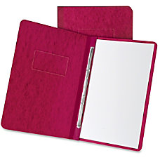 TOPS Pressboard Report Cover 3 Folder