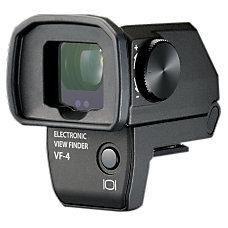 Olympus Electronic Viewfinder VF 4 Black