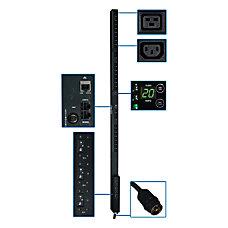 Tripp Lite 3 Phase Switched PDU3VSR10H50