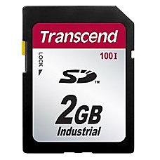 Transcend 2 GB SD