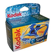Kodak Water Sport Single Use Camera