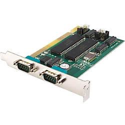 StarTechcom 2 Port ISA RS232 Serial