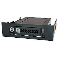 CRU Data Express 50 Drive Bay