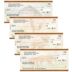 Personal Wallet Checks 6 x 2