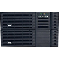 Tripp Lite UPS Smart 5000VA 4000W