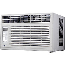 LG Window Air Conditioner LW6015ER