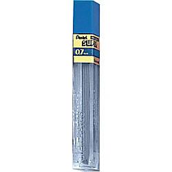 Pentel Super Hi Polymer Leads 07