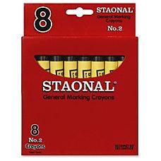 Crayola Staonal Marking Crayons 5 Crayon
