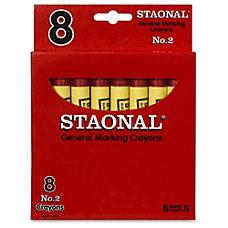 Crayola Staonal Marking Crayon 5 x