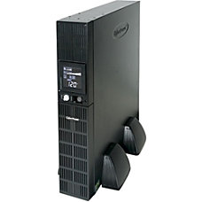CyberPower 2200VA1320W Sinewave UPS System with