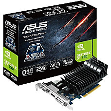 Asus GT730 2GD3 CSM GeForce GT