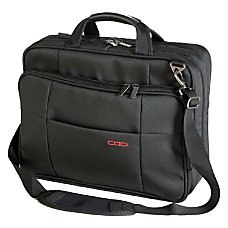 Codi Diplomat 154 Triple Compartment Case