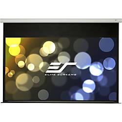 Elite Screens SPM91H E12 Spectrum2 CeilingWall