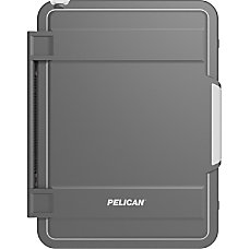 Pelican Vault Carrying Case for iPad