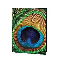 Kittrich Dimensional Print Portfolio 8 12
